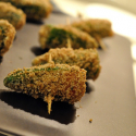 Easy and Fast: Baked Jalapeño Poppers