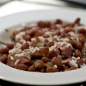 Fat Tuesday Red Beans and Rice