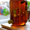 Making Sun Tea
