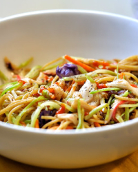 Quick and Easy Anytime Stir Fry