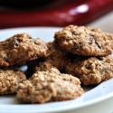 Sunday Kind of Oatmeal Cookie