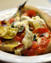 La Pizza Margherita Kohler