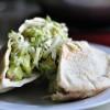 Mayo-less Yogurt and Avocado Chicken Salad