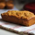 Vegan Pumpkin Zucchini Bread