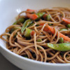 Asian Plum Sauce Stir Fry