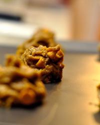 Emergency Peanut Butter Cookies...
