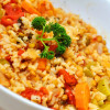 Chunky Vegetarian Stew