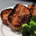 Paleo Meat Loaf