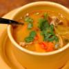 Paleo Sweet Potato Stew
