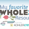 My favorite Whole30 Resources (ongoing)