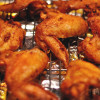 Paleo Crispy Baked Chicken Wings