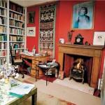 Writer's Rooms