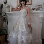 $5 Wedding Dress
