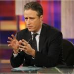 Jon Stewart: comedian, activist…