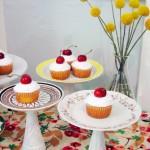 DIY Cake and Cupcake Stands