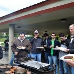 Midwestce Fall BBQ