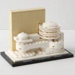 Frank Lloyd Wright Legos