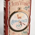 Jules Verne a la Jim Tierney