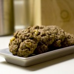 Chocolate Oatmeal Walnut Cookies, an Accidental Success