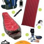 Our Camping Gear