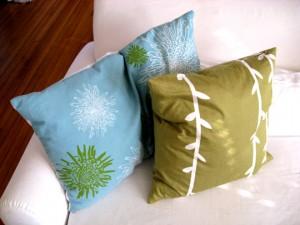 DIY Throw Pillows…Can I? Should I?