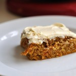 The Fate of My Carrot Cake