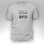It is a BFD…