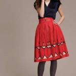 I Love Skirt