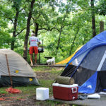 More Camping Pics and a Few Tips on Planning a Camp Menu (Part 2)