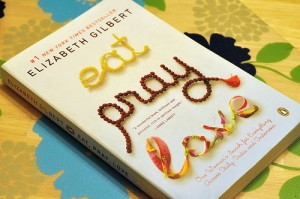 Book Review: Eat Pray Love by Elizabeth Gilbert