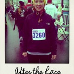 My First 5K = My First Race Summary!