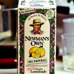 Love Love LOVE! Newman's Own Virgin Pink Lemonade
