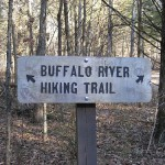 Hiking the Buffalo River Trail (BRT)
