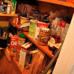 We're Outgrowing Our House: A Pantry Story