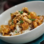 Homesick Curing Springfield-Style Cashew Chicken
