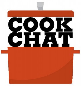 The Official Re-Launch of #Cookchat!