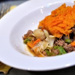 Weeknight Quickie: Paleo Shepherd's Pie