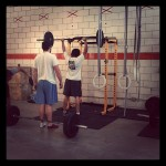 "Crossfit: The Big ""How and ""Why"""