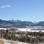 Colorado Ski Trip 2012 (Day 1)