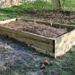 How to build a raised garden bed – or outsource it