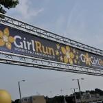 Go Girl Half-Marathon Recap