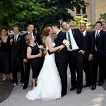 Three Years Married