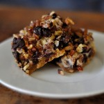 Gluten-Free Hello Dolly Bars
