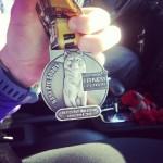 Cohick Half-Marathon Recap