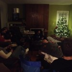Lord of the Rings Watch Party