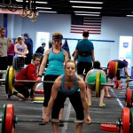 15 Weeks Pregnant: CrossFit Open Workouts and Registries