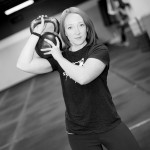 CrossFit during Pregnancy: First Trimester