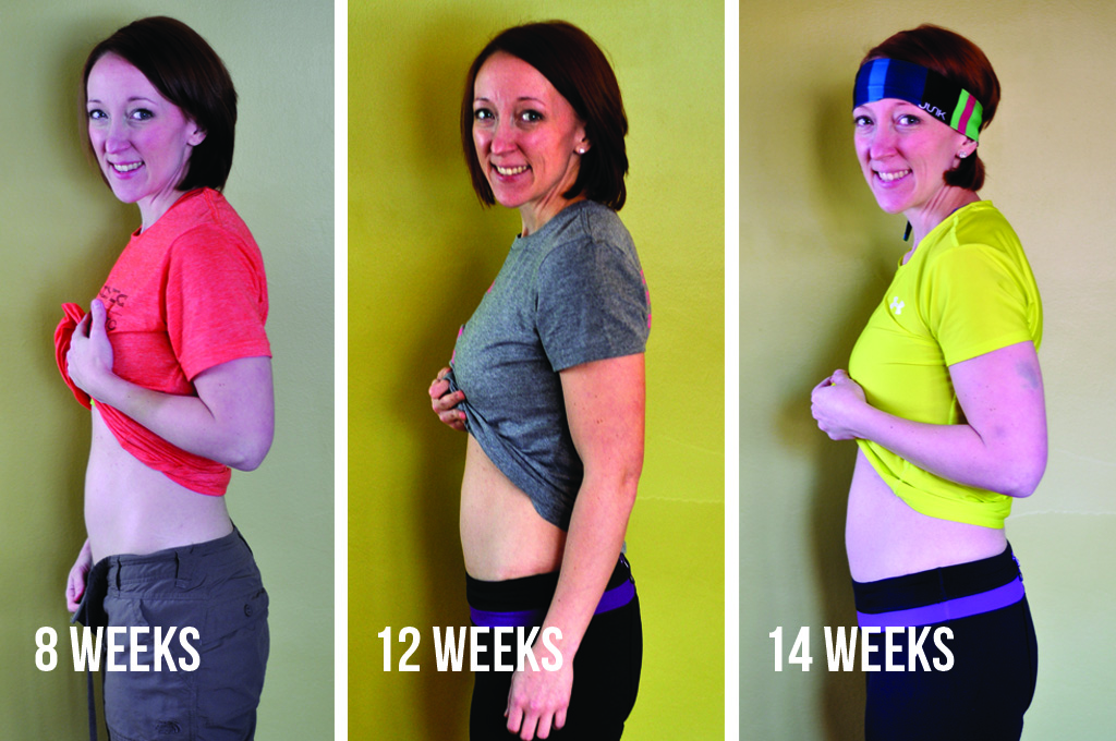 Pregnancy - First Trimester Recap - Kohler Created
