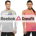 Reebok Private CrossFit Sale – Ends Today!