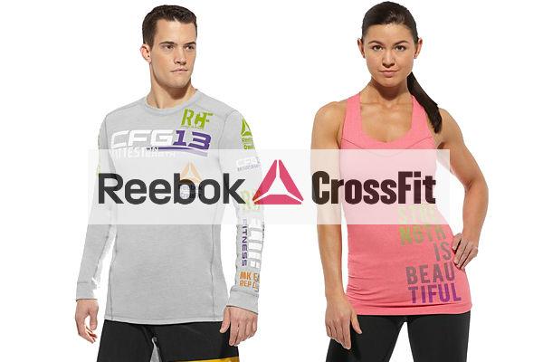 Reebok CrossFit 50% OFF